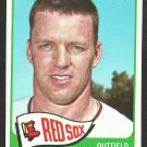 BOSTON RED SOX LEE THOMAS 1965 TOPPS # 111 EM/NM