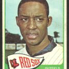 BOSTON RED SOX LENNY GREEN 1965 TOPPS # 588 G