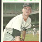 BOSTON RED SOX BOB HEFFNER 1964 TOPPS # 79 EX