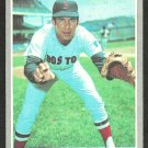 BOSTON RED SOX VICENTE ROMO 1970 TOPPS # 191 VG