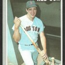 BOSTON RED SOX GERRY MOSES 1970 TOPPS # 104 EX MT SOC