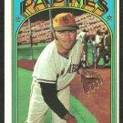 SAN DIEGO PADRES TOM PHOEBUS 1972 TOPPS # 477 EX MT