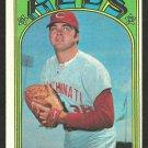CINCINNATI REDS GARY NOLAN 1972 TOPPS # 475 NR EX OC