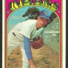 CHICAGO CUBS RAY LAMB 1972 TOPPS # 422 VG OC