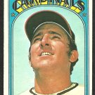 ST LOUIS CARDINALS JIM MALONEY 1972 TOPPS #645 EX