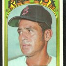 BOSTON RED SOX LUIS APARICIO 1972 TOPPS # 313 VG