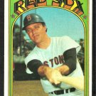 BOSTON RED SOX PHIL GAGLIANO 1972 TOPPS # 472 EX