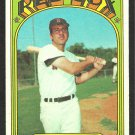 BOSTON RED SOX RICO PETROCELLI 1972 TOPPS # 30 EX/EM