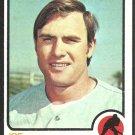 Minnesota Twins Joe Decker 1973 Topps # 311 nr mt soc