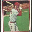 St Louis Cardinals Tim McCarver 1974 Topps Baseball Card 520 good