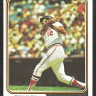 BALTIMORE ORIOLES TOMMY DAVIS 1974 TOPPS # 396 EX MT