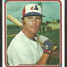 MONTREAL EXPOS RON FAIRLY 1974 TOPPS # 146 ex mt