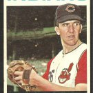 CLEVELAND INDIANS TED ABERNATHY 1964 TOPPS # 64 VG
