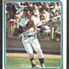 NEW YORK METS ED KRANEPOOL 1974 TOPPS # 561 VG/EX