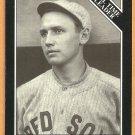 1991 Sporting news Conlon Collection # 254 Boston Red Sox Smoky Joe Wood
