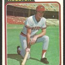 HOUSTON ASTROS DAVE CAMPBELL 1974 TOPPS # 556 VG
