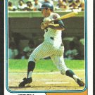 NEW YORK METS JERRY GROTE 1974 TOPPS # 311 EX