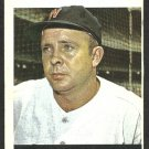WASHINGTON SENATORS JIM KING 1964 TOPPS # 217 VG