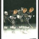 LOS ANGELES KINGS WAYNE GRETZKY 91/92 UPPER DECK # 437