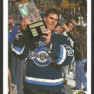 TORONTO MAPLE LEAFS FELIX POTVIN 1991 UPPER DECK # 460