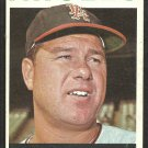 LOS ANGELES ANGELS HANK FOILES 1964 TOPPS # 554 VG