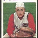 Cincinnati Reds John Edwards 1964 Topps Baseball Card # 507 vg/ex