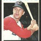 Cleveland Indians Tito Francona 1964 Topps Baseball Card # 583 vg