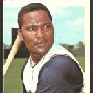 Kansas City Athletics Manny Jimenez 1964 Topps Baseball Card # 574 ex
