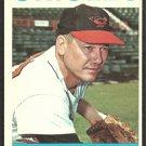 Baltimore Orioles Stu Miller 1964 Topps Baseball Card # 565 ex/em