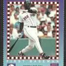 Boston Red Sox Mo Vaughn 1994 Sports Illustrated For Kids Baseball Card # 297