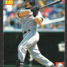 Houston Astros Jeff Bagwell 1998 Sports Illustrated For Kids Baseball Card # 652