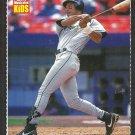 Houston Astros Moises Alou 1998 Sports Illustrated For Kids Baseball Card # 708