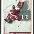 Calgary Flames Trevor Kidd RC Rookie Card 1990 Upper Deck Hockey Card # 463