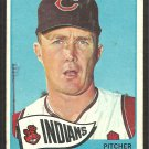 Cleveland Indians Don McMahon 1965 Topps Baseball Card # 317 fair/good