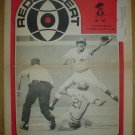 1976 Cincinnati Reds Alert Newspaper Johnny Bench Joe Morgan Tony Perez Pete Rose