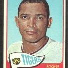 Detroit Tigers Julio Navarro 1965 Topps Baseball Card # 563 vg/ex