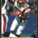 Cincinnati Bengals Corey Dillon 2002 Sports Illustrated For Kids Football Card # 118
