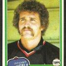 California Angels Dave Lemanczyk 1981 Topps Baseball Card # 391 nr mt