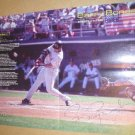 San Francisco Giants Barry Bonds Sports Illustrated For Kids Poster