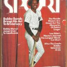 1975 Sport New York Yankees Bobby Bonds Florida Blazers Bobby Murcer The Masters Lee Elder