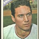 Los Angeles Angels Jim Fregosi 1966 Topps Baseball Card # 5 vg