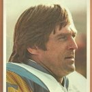 Los Angeles Rams Jack Youngblood 1980 Topps Super # 9