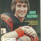 1981 Sports Illustrated Cincinnati Bengals Boston Celtics UConn Philadelphia 76ers Joe Frazier