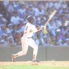 Boston Red Sox Jim Rice 1988 Pinup Photo