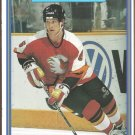 Calgary Flames Phil Housley 1995 Pinup Photo