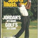 1989 Sports Illustrated Michael Jordan Minnesota Vikings New York Mets St Louis Cardinals Giants