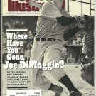 1993 Sports Illustrated New York Yankees Joe DiMaggio Stanley Cup Penn State  Philadelphia Eagles