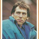 Seattle Seahawks Jim Zorn 1980 Topps Super Football Card # 10 em/nm