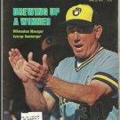 1979 Sports Illustrated Milwaukee Brewers New York Rangers Philadelphia Flyers Horse Racing