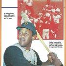 Pittsburgh Pirates Willie Stargell World Series Hero 1995 Pinup Photo